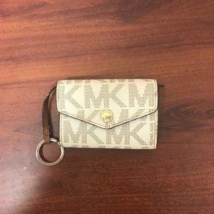 Michael Kors Accessories - Michael Kors card holder