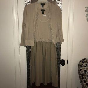 Spense Dresses & Skirts - Spenser Dress