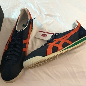 Onitsuka Tiger Other - 2 pairs of onitsuka tiger sneakers