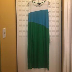 Ashley Stewart Dresses & Skirts - 💚maxi dress💚