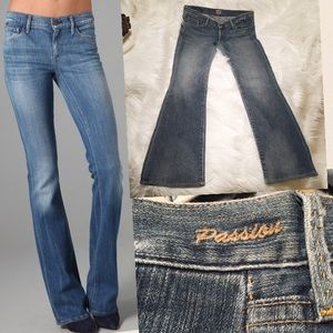 Goldsign Denim - Goldsign Passion Jeans 31 x 32