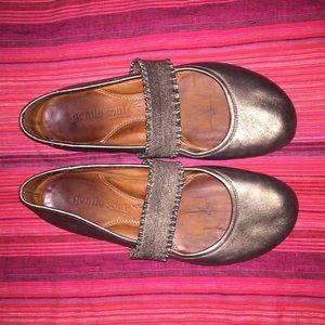 Kenneth Cole Shoes - Gentle Souls Kenneth Cole Gabby Ballet Flat sz8