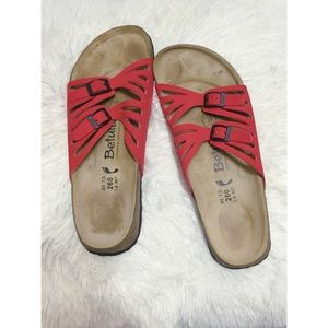 Birkenstock Shoes - Birkenstock Betula Sandals