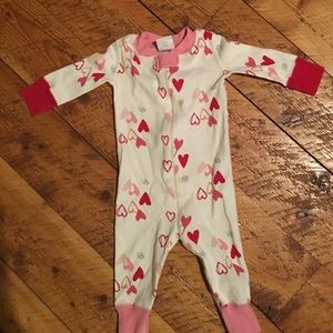 Hanna Andersson Other - Hanna Andersson PJs (6-9 mo)