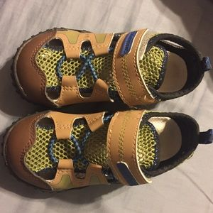 Tsukihoshi Other - Boys Ibiza sandals