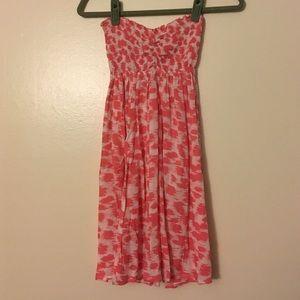 Tiare Hawaii Dresses & Skirts - Tiare Hawaii strapless dress