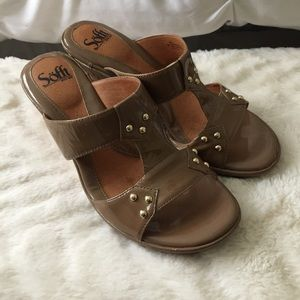 Sofft Shoes - Like New wedges