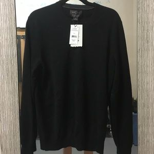 Black Brown 1826 Other - NWT Black cashmere sweater
