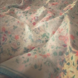 Accessories - 🎁Cotton Pastel scarf
