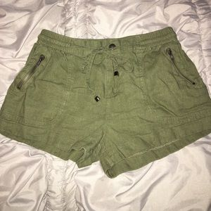 a'gaci Pants - Agaci shorts BOUTIQUE FIVE