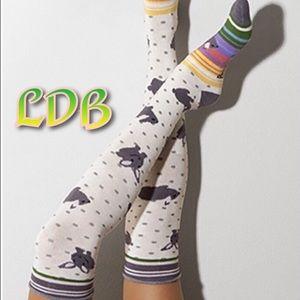 Peony and Moss Accessories - ✨Coming Soon!✨•Bunny• Knee High Socks