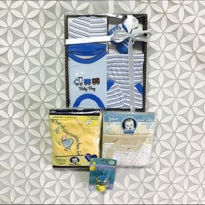 Gerber Other - ALL NEW Bundle NEWBORN Set *PRICE FOR ALL*