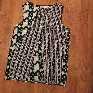Peter Pilotto for Target Tops - Peter Pilotto for Target sleeveless blouse size XL