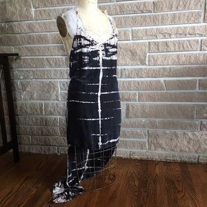 Gypsy 05 Dresses & Skirts - ~ gypsy05 high low tye-dye maxi dress ~