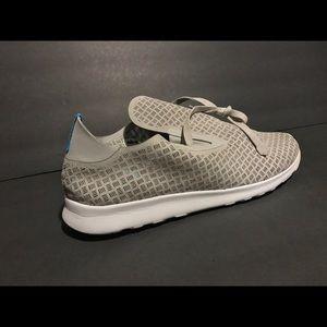 Native Other - Native Shoes Apollo Moc Men's SZ 12 Pigeon Grey