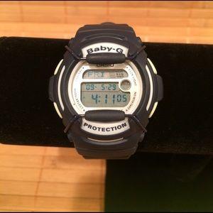 Casio Accessories - Baby G Women's Watch by Casio-NWOT