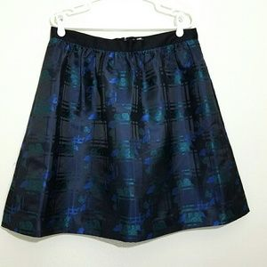 j.crew  Dresses & Skirts - Beautiful J.CREW SKIRT 14
