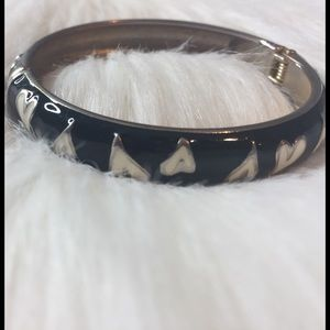 Jewelry - Black & White Bracelet