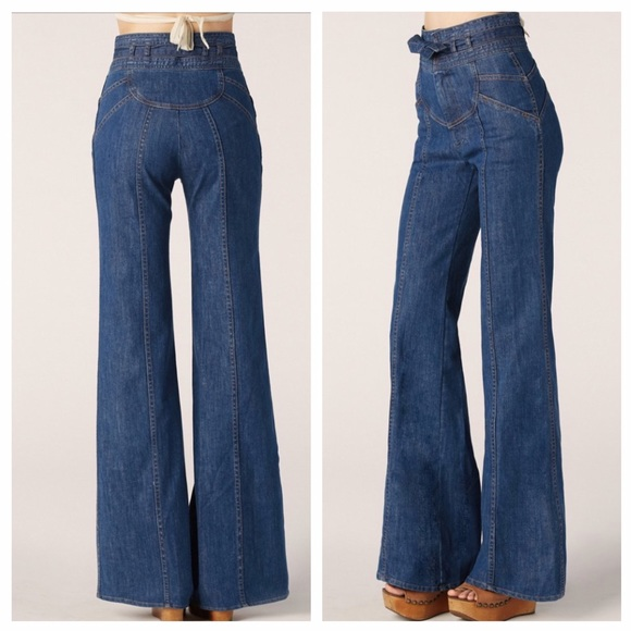 5d2e95d6b5b Stoned Immaculate Jeans | Waiting For The Sun Bellbottoms | Poshmark