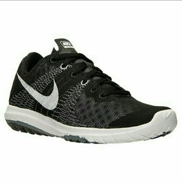 official photos eb606 faffc Nike Flex Fury Running Shoe Black Gray sz 8. M 58d21a015a49d0f83501cb9a