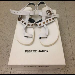 Pierre Hardy Shoes - Pierre Hardy Formentera sandal