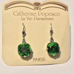 Catherine Popesco Jewelry - 6c/ New fern Green,