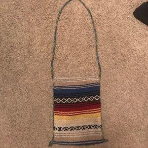 Woven bag