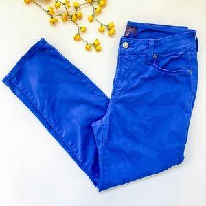 NYDJ Denim - 🍀Flash Sale🍀NYDJ PETITE blue colored jeans