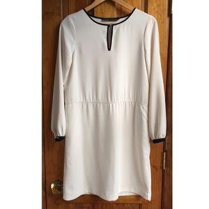 Zara Dresses & Skirts - 30% OFF BUNDLES Zara Classic Long Sleeve Dress EUC