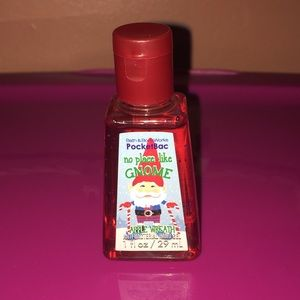 Bath and Body Works Other - VERY RARE Pocketbac - No Place Like Gnome