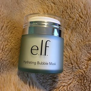 ELF Other - ELF Hydrating Bubble Mask