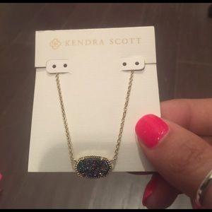 Kendra Scott Elisa Necklace