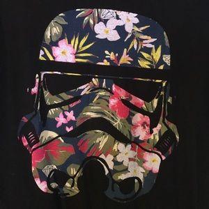 Star Wars Tops - Star Wars Stormtropper Tee