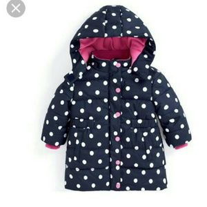 Jo-Jo Other - Jojo mamam Bebe  toddler puffer jacket