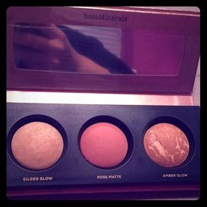 bareMinerals Other - Limited Edition bareMinerals Glow Together *New!