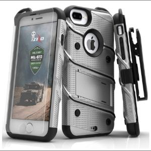 Bolt Other - 🆕Grey iPhone 7 Plus Bolt Rugged case