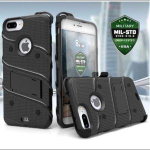 Bolt Other - 🆕Black iPhone 7 Plus Bolt Rugged Case