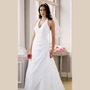 David's Bridal Dresses & Skirts - 🆕 David's Bridal Wedding Dress