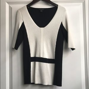 Ann Taylor Sweater Knit Top