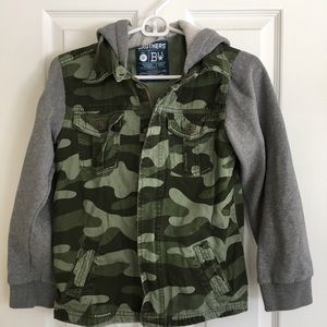 Brothers Other - Brothers camo jacket