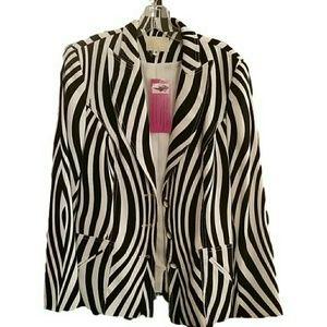 Alberto Makali Jackets & Blazers - Vintage Alberto Makali  Blazer Size 8