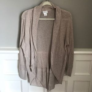 Motherhood Sweaters - Motherhood maternity shrug sweater