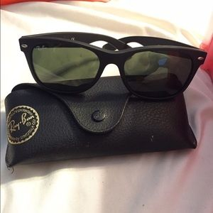 Ray-Ban Accessories - Authentic New Wayfare Ray Bans