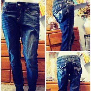 Rock Revival Denim - 🌸NWOT🌸 Rock Revival. Sora Skinny Jeans