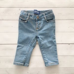 Old Navy Other - Old Navy Baby Jeans size 6-12 months