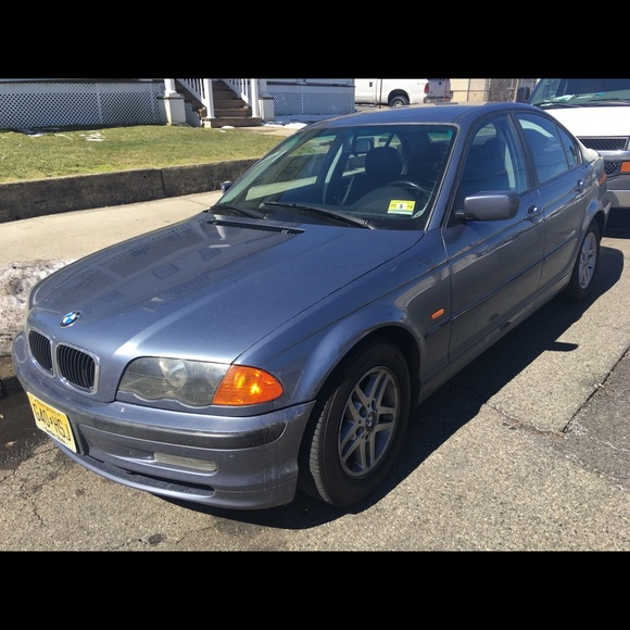 Off BMW Other BMW I From Els Closet On Poshmark - Bmw 321i