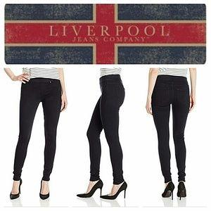Liverpool Jeans Company Denim - Liverpool Sienna Pull On Leggings