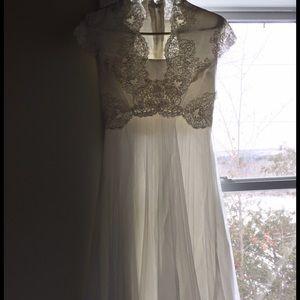 American Vintage Dresses & Skirts - Vintage wedding gown