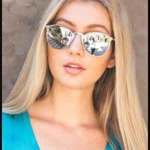 Quay Australia Accessories - Quay X Shay Sunglasses