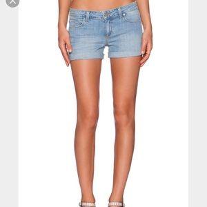 Paige Jeans Pants - Paige shorts